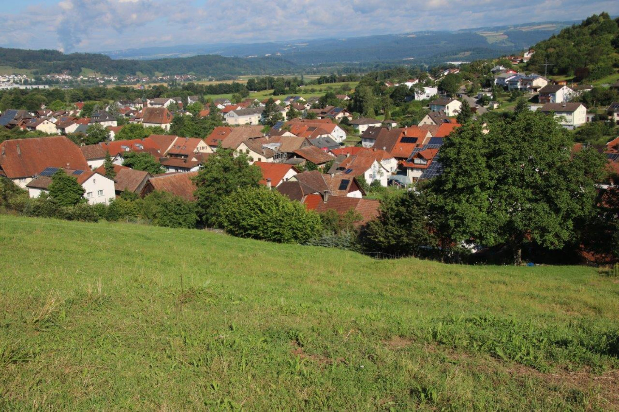 Quelle: Gemeinde und Bürgergemeinschaft Küssaberg, Rolf Bendel, Küssaberg