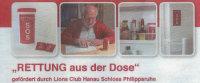 Quelle: RETTUNG aus der Dose, Kreisseniorenrat WT, Lions Club Hanau