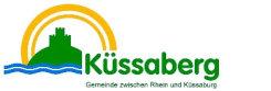 Quelle: Gemeinde Küssaberg, Bürgergemeinschaft Küssaberg e. V.