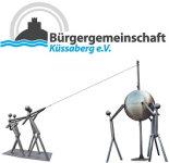 Quelle: Gemeinde und Bürgergemeinschaft Küssaberg, Henry Bährle